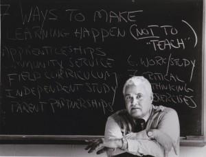 John Gattos Chalkboard 1